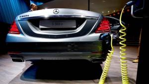 Elektroautos bleiben Ladenhüter