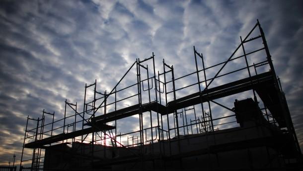 Neue Waffen für Finanzaufsicht gegen mögliche Immobilienblase