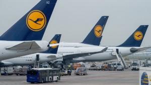 Aktuelle Nachrichten Lufthansa Tarifverhandlungen