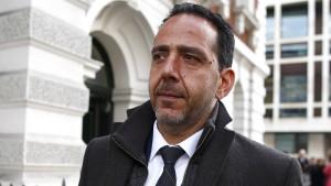 Investmentbanker der Deutschen Bank vor Gericht