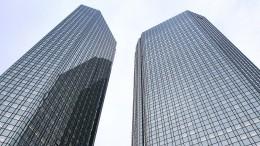 Deutsche Bank will mehr als 2 Milliarden Euro an Boni zahlen