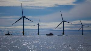 ENBW investiert in gigantischen Offshore-Windpark – in Taiwan