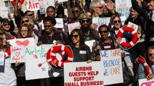 Vermietungsfreiheit von Airbnb soll eingeschränkt werden