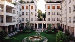Hohe Hauspreise bremsen Wohnungsbau