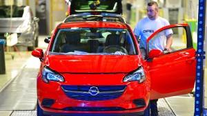 Elektro-Corsa wird in Spanien produziert