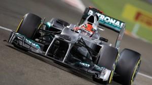 Daimler übernimmt Formel-1-Team komplett