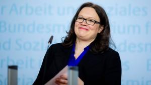 """""""Gesetzliche Rente robuster als die private Konkurrenz"""""""