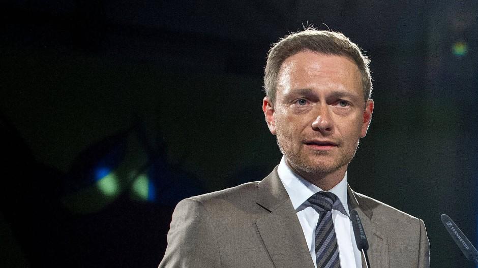 Was wird aus Lindner, wenn die FDP an der Regierung beteiligt ist? Fraktionsvorsitzender oder Minister?