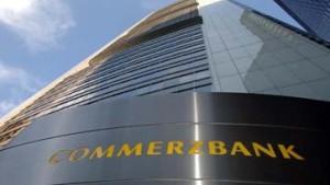 Umstrukturierungen belasten Commerzbank-Ergebnis