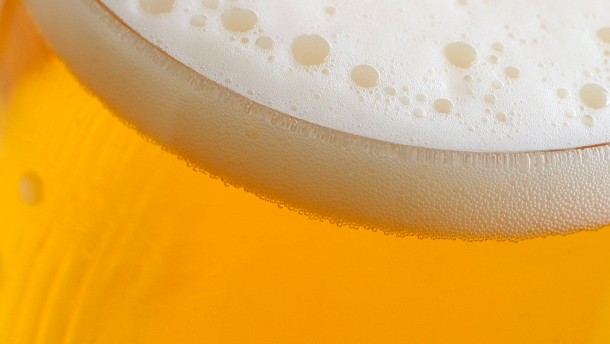 Zank um Glyphosat im Bier