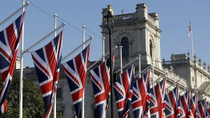 Fünf Dinge, die Sie über die Brexit-Gespräche wissen müssen
