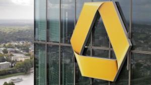 Commerzbank plant Abwicklung der Eurohypo