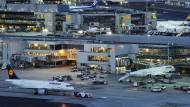 Gerade auch wegen der guten Entwicklung der Lufthansa läuft es für den Frankfurter Flughafen.