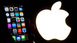 """""""Ich werde Apple und Google vor den Gerichtshof bringen"""""""