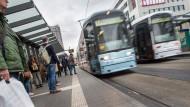 Eine Milliarde Euro im Jahr: Für kommunale Infrastruktur soll mehr Geld fließen.