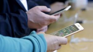 Apples Siri sucht bald wieder mit Google