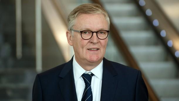 Air Berlin ersetzt Chef durch Lufthansa-Manager