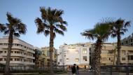 Die weiße Stadt: Aus Deutschland geflüchtete Architekten brachten den Bauhaus-Stil nach Israel.