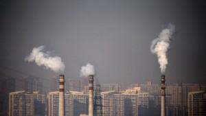 Immer mehr Tote durch Luftverschmutzung