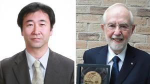 Nobelpreis für Entdecker der Neutrino-Oszillationen