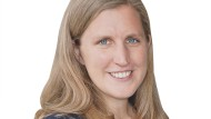 Petra Meyer, 31, hat Mathematik mit dem Schwerpunkt Diskrete Mathematik an der Goethe-Universität in Frankfurt am Main studiert.
