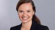 Julia Dous ist Senior-Consultant Executive-Search bei Kienbaum Consultants International.