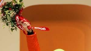 Olympia kompakt: Bronze für Glagow - Rodlerinnen vorn