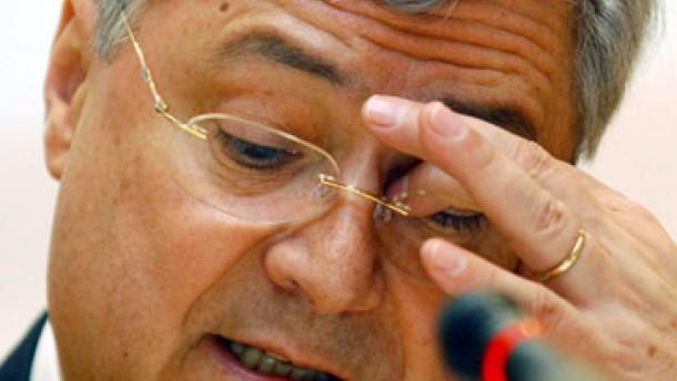 Commerzbank-Chef erwartet Streichung der Vorstandspensionen