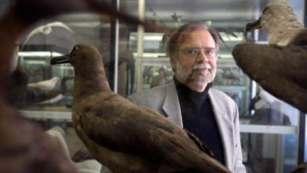 Nicht nur Naturforschung: Anfängliche Nähe zu NS-Regime