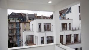LBS sieht Wende im Wohnungsbau