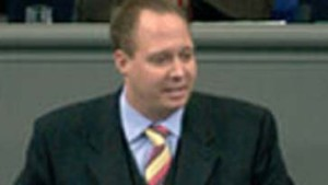 Gießener CDU erstmals seit 1976 ohne Bundestagsabgeordneten