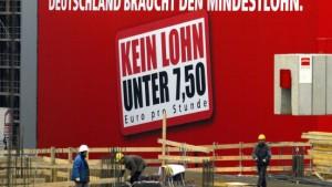 FDP gibt Widerstand auf