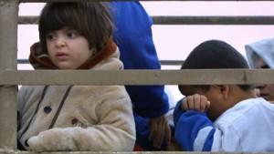 Eine humanitäre Tragödie