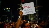 Wer tötete Marielle Franco?