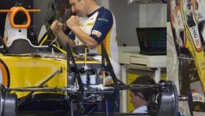 FIA untersucht Spionagevorwurf gegen Renault
