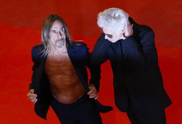 Gimme Danger Premiere - 69th Cannes Film Festival